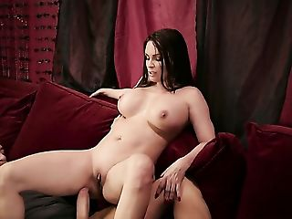 Anal Sex, Ass, Babe, Big Ass, Big Natural Tits, Big Nipples, Big Tits, Blowjob, Booty Shaking, Brunette,