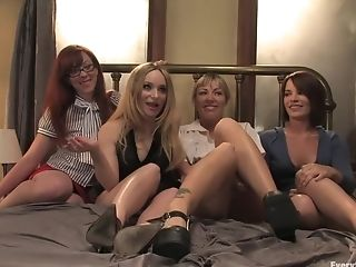 Adrianna Nicole, Aiden Starr, Amazing, Anal Sex, Dana Dearmond, Fetish, Pornstar, Trinity Post,