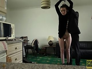 BDSM, Bondage, Fetish, Mature, Submissive,