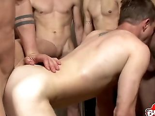 Bareback, Group Sex, HD, Twink,