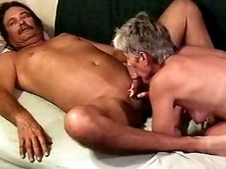 Licking, Mature, Oral Sex, Private, Wife,