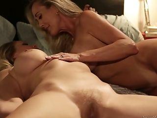 69, Big Tits, Blonde, Bold, Brandi Love, Cougar, Cute, Fake Tits, Fucking, Hairy,