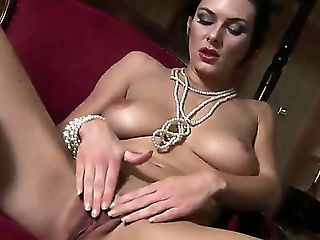 Anita Queen, Big Nipples, Big Tits, Dildo, Dirty Dance, Fingering, Fucking, HD, Insertion, Jerking,