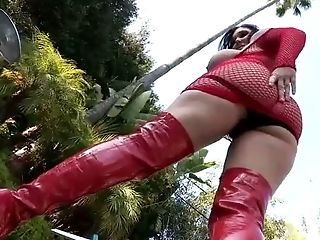 Amateur, Anal Creampie, Anal Sex, Ass To Mouth, Big Ass, Big Tits, Boots, Brutal, Claire Dames, Crying,