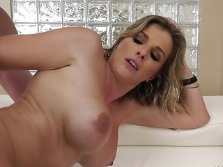 Anal Sex, Ass, Bareback, Blowjob, Cory Chase, Couple, Cum, Cum In Mouth, Cumshot, Face Fucking,