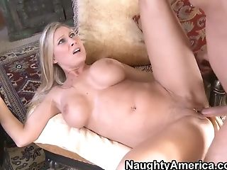 Anal Sex, Big Tits, Blonde, Devon Lee, Facial, HD, Lollipop, MILF, Vagina,