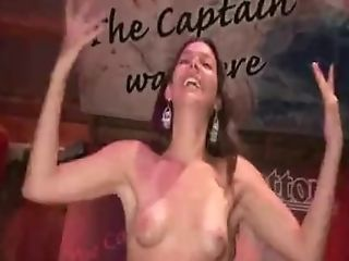 Amateur, Babe, Big Tits, College, Competition, HD, Party, Wet,
