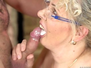 Exhibitionist, Game, Granny, Mature,