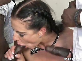 Beleza, Pau Grande Negro, Negros, Boquete, Fofa, Interracial, Threesome , Prostituta ,