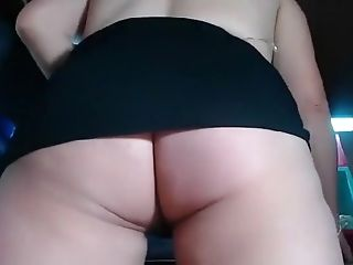 Ass, BBW, Close Up, Fetish, Solo, Webcam,