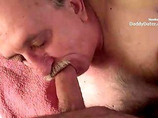 Amateur, Big Cock, Blowjob, Couple, Dick, Felching, German, Grandpa, Hairy, HD,