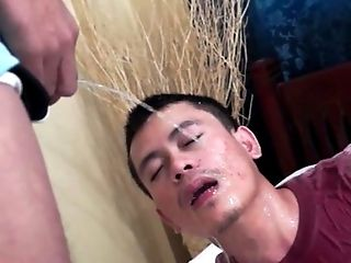 Asian, Blowjob, Brunette, Couple, Dick, Ethnic, Felching, Fetish, Golden Shower, Hairy,