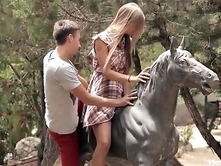Krystal Boyd, Riding, Romantic,