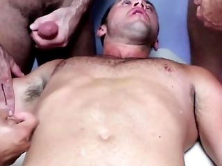 Beach, Bear, Bukkake, Cum, Group Sex, HD,