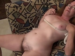 American, Cunt, GILF, Granny, Hairy, HD, Mature, MILF, Old, Pantyhose,