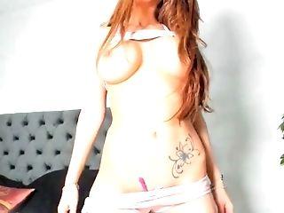 Babe, Big Tits, Flashing, Horny, Kinky, Masturbation, Naughty, Nipples, Panties, Pretty,