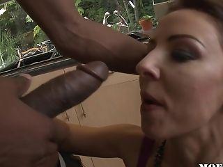 Anal Sex, HD, Interracial, Maria Bellucci,