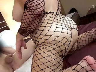 Chubby, Double Penetration, Group Sex, HD, MILF, Reality, Threesome, Wife,