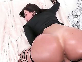 Ass, Big Cock, Condom, Cute, Dick, Fat, From Behind, Fucking, HD, Kendra Lust,