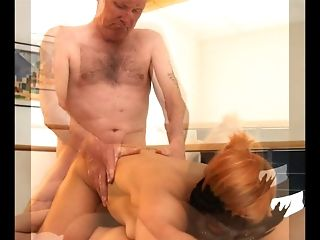 Amateur, Bisexual, Grandpa, Old And Young, Public, Teen, Threesome,