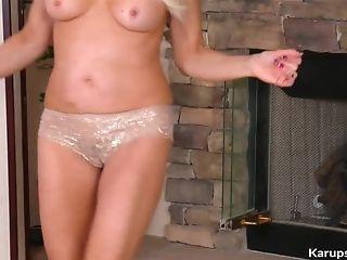 Gode , Erica Lauren, Doigter , Masturbation, Milfs  ,
