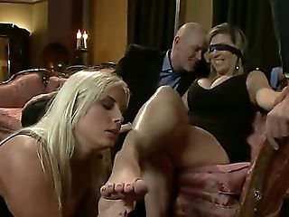 Ass, Big Ass, Blonde, Boots, Cougar, Cute, Facial, Group Sex, HD, Housewife,