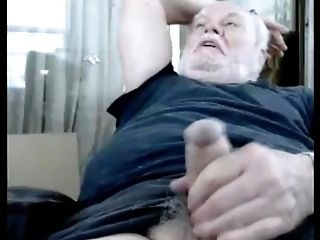 Amateur, Daddies, Fondling, Grandpa, HD, Jerking, Masturbation,