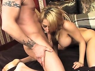 Anal Sex, Big Tits, Blonde, Blowjob, Bold, Doggystyle, German, Hardcore, HD, Madison Ivy,