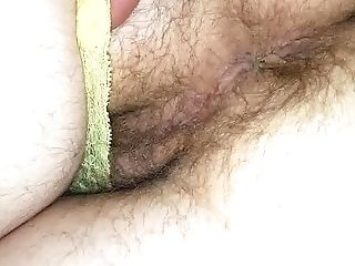 Amateur, Gaping Hole, Hairy, HD,