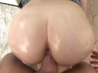 Ass, Ass Licking, Big Cock, Big Tits, Blowjob, Boots, Cumshot, Deepthroat, Dick, Force,