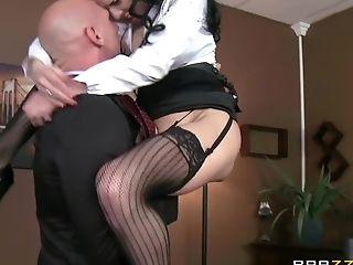 Big Tits, Blowjob, Boss, Condom, Creampie, Femdom, Hardcore, HD, MILF, POV,
