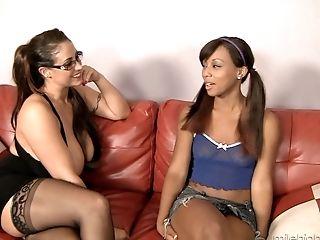 Ass, Ass Licking, Babe, Big Ass, Big Natural Tits, Big Tits, Black, Close Up, Examination, Fingering,