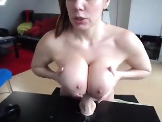 Amateur, Big Tits, Sex Toys, Softcore, Solo, Webcam,