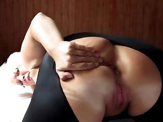 BBW, Bedroom, Big Tits, Cute, Granny, Jerking, MILF, Solo, Webcam,