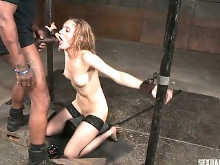 BDSM, Bondage, Dirty, Kinky, Rough,
