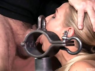 BDSM, Beauty, Bondage, Face Fucking, Fetish, Torture,