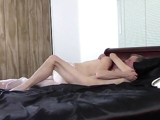 Amateur, Bareback, Blowjob, Crossdressing, Santa,