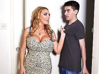 Amazing, Babe, Big Tits, Blonde, British, Chubby, Couple, Friend, MILF, Mom,