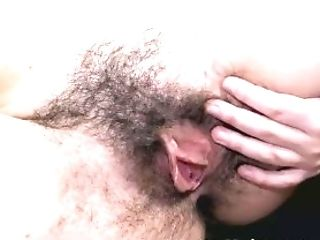 Armpit, Ass, Blonde, Hairy, Jerking, Legs, Lingerie, Masturbation, Puffy Nipples, Striptease,
