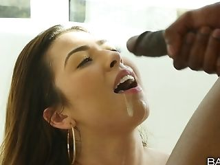 Ass, Big Black Cock, Big Cock, Blowjob, Couple, Cowgirl, Cum, Cum In Mouth, Cumshot, Dick,