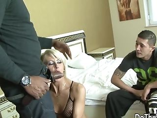All Holes, Big Black Cock, Blonde, Cuckold, Fishnet, Hardcore, Interracial, MILF, Natural Tits, Reality,