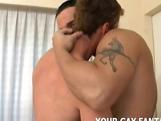Bear, Big Cock, Blowjob, Fantasy, HD, Hunk, Mature,