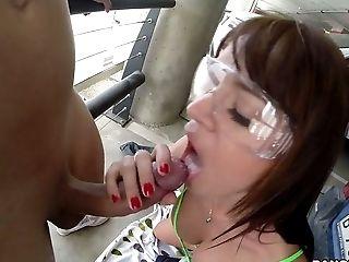 Ass, Babe, Big Ass, Big Tits, Blowjob, Clit, Cowgirl, Cumshot, Cute, Facial,