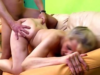 Granny, Hairy, Hardcore, HD, Mature, MILF, Old And Young, Rough, Young,
