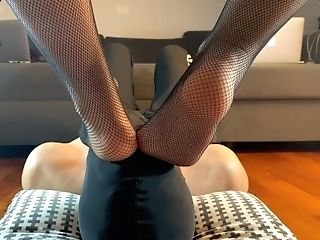 Amateur, Feet, Foot Fetish, HD, Italian, Nylon, Russian, Trampling,
