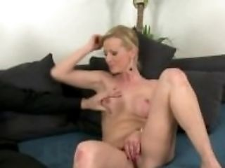 Amateur, Audition, Babe, Blonde, Casting, Couch, Cum, Cumshot, Cute, HD,