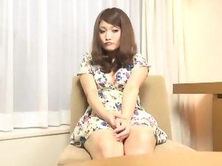 Babe, Blowjob, Japanese, Jav,